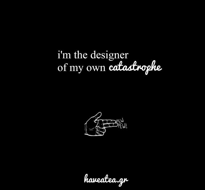 catastrophe