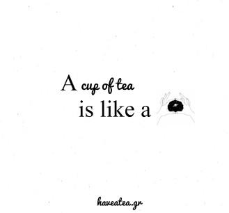 tea=crazyness