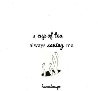 tea=saving