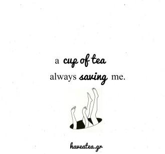 tea=saving