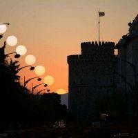 Όσο υπάρχει η Θεσσαλονίκη, θα υπάρχει έρωτας.  @haveatea.gr